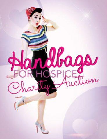 Handbags For Hospice Lindsay 2020